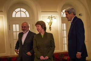 Kerry to join Iran nuclear talks in Vienna - Photo