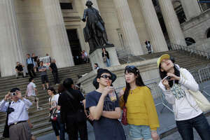 Longer visas for Chinese could spur U.S. tourism - Photo