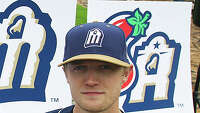 Missions unveil new look with logo and uniforms - Photo