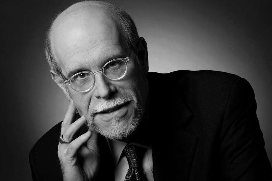 Author Harold Holzer