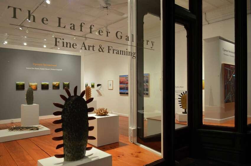 The Laffer Gallery
