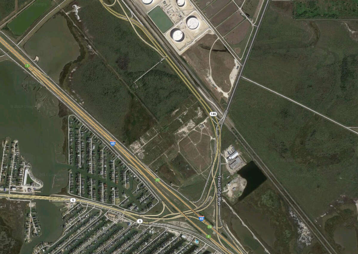 MOTCO, Inc.    Area: Southeast of La Marque near I-45 and SH 3  Date: December 1982 - present  What happened: The site was initially used in 1959 to recycle styrene tars. Two years later, it was used to dispose of industrial petro-chemical wastes.    Source: EPA