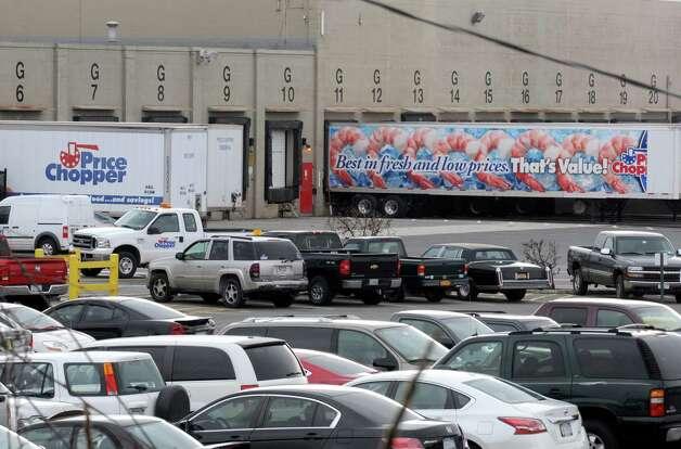 Price Chopper distribution center on Thursday Nov. 20, 2014 in Rotterdam, N.Y. (Michael P. Farrell/Times Union) Photo: Michael P. Farrell / 00029575A