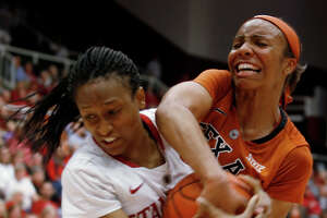 Stanford women fall to No. 10 Texas in wake of UConn win - Photo