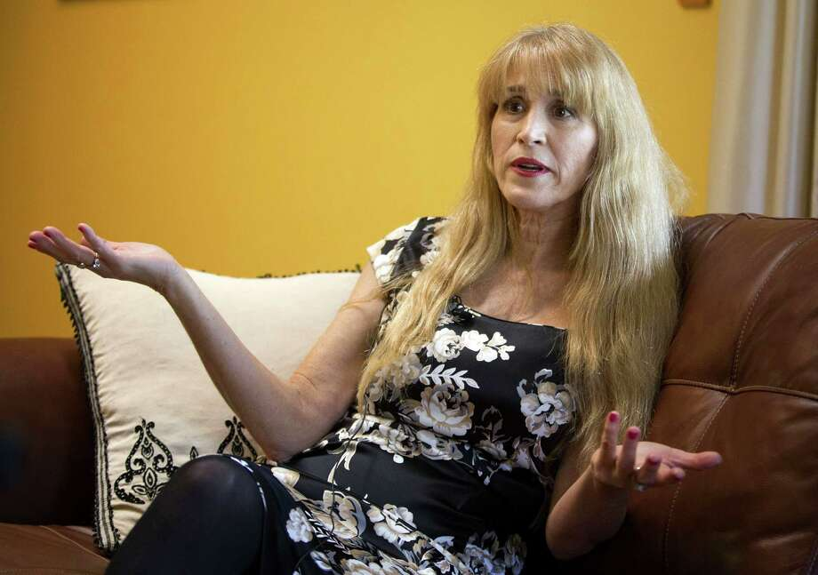 Now age 57, Therese Serignese is a nurse in Boca Raton, Fla. Photo: J Pat Carter / J Pat Carter / Associated Press / AP