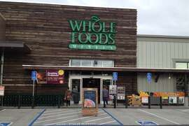 The Whole Foods on Gilman Street,  a magnet for high-end shoppers, has immediately transformed a west of San Pablo food desert.