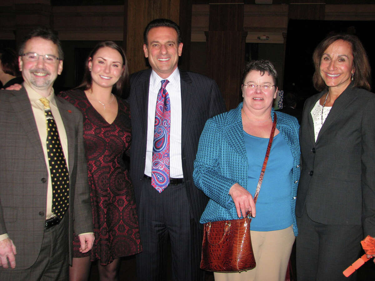 Were you Seen at the Charity Casino Night sponsored by UHY Advisors at 90 State Events in Albany on Thursday, Nov. 20, 2014? Proceeds will benefit several organizations, including the ALS Foundation, The Leukemia & Lymphoma Society, St. Jude Children's Research Hospital, Big Brothers Big Sisters and the Times Union Hope Fund.