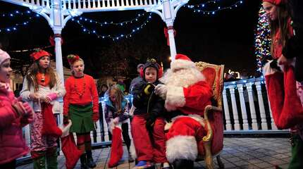 Milford Tree Lighting     November 28, 5:30 p.m.      Find out more.