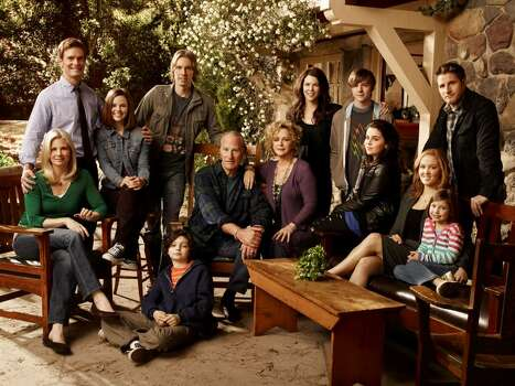 NBC's 'Parenthood' was renewed for a sixth (and final) season. The premiere aired September 25. Photo: Art Streiber, MCT / NBC