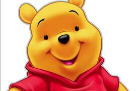 Winnie the Pooh will not become the mascot for a Polish playground as council members have declared the half-naked bear with a dubious sexuality inappropriate for children. (Disney)