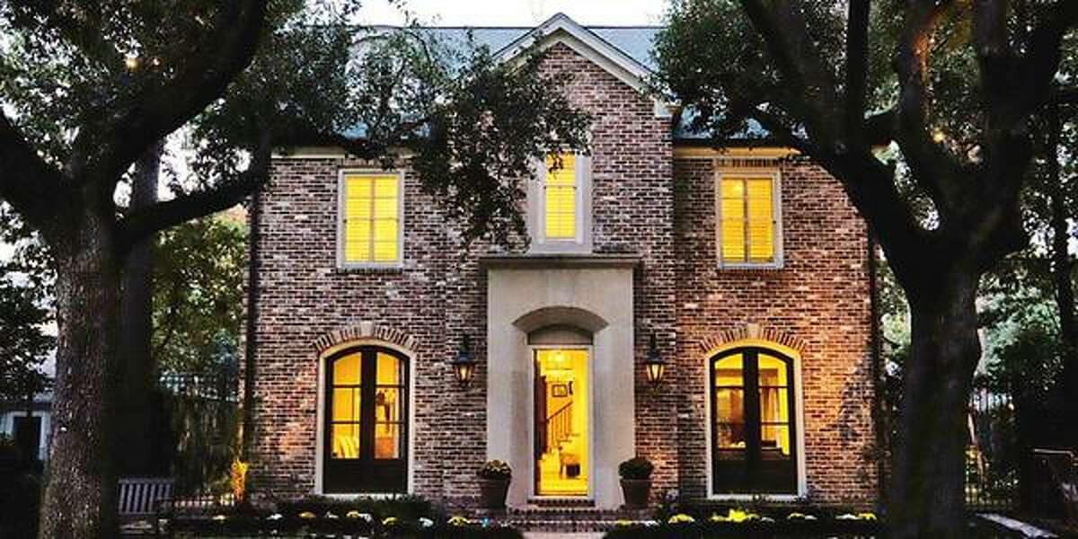 2435 Stanmore Drive: This Houston home is 6 bedroom, 4 and 2 half bathrooms, is 5,853 square feet and is listed at $3,500,000. Open house: Sunday, November 23 from 2-4 p.m.