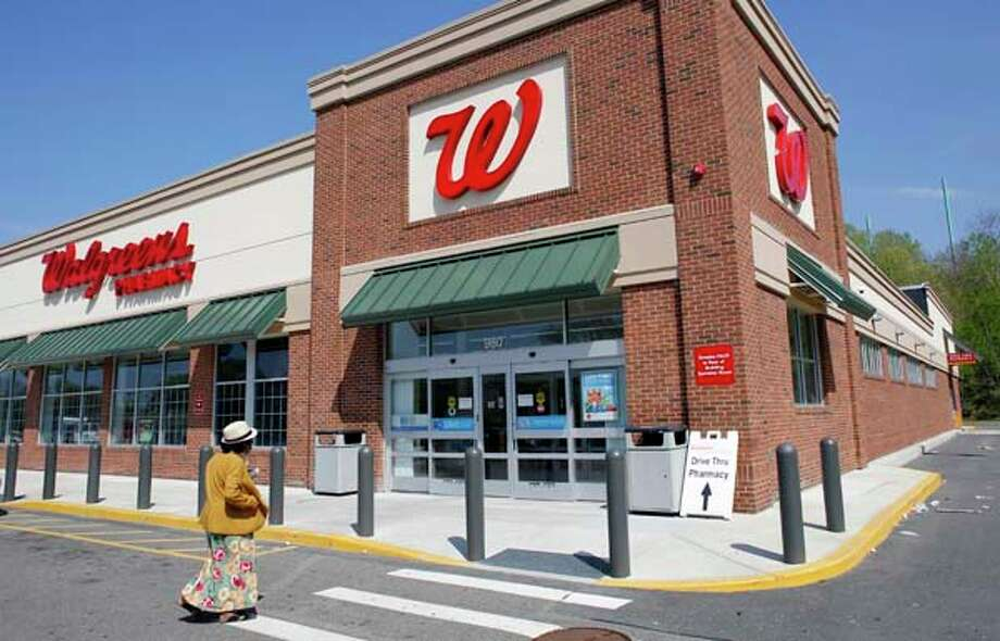 A lawsuit filed Monday in Harris County court claims a Houston woman died after a Walgreens pharmacy incorrectly filled a prescription issued by her physician.  Photo: Steven Senne, Multiple / AP