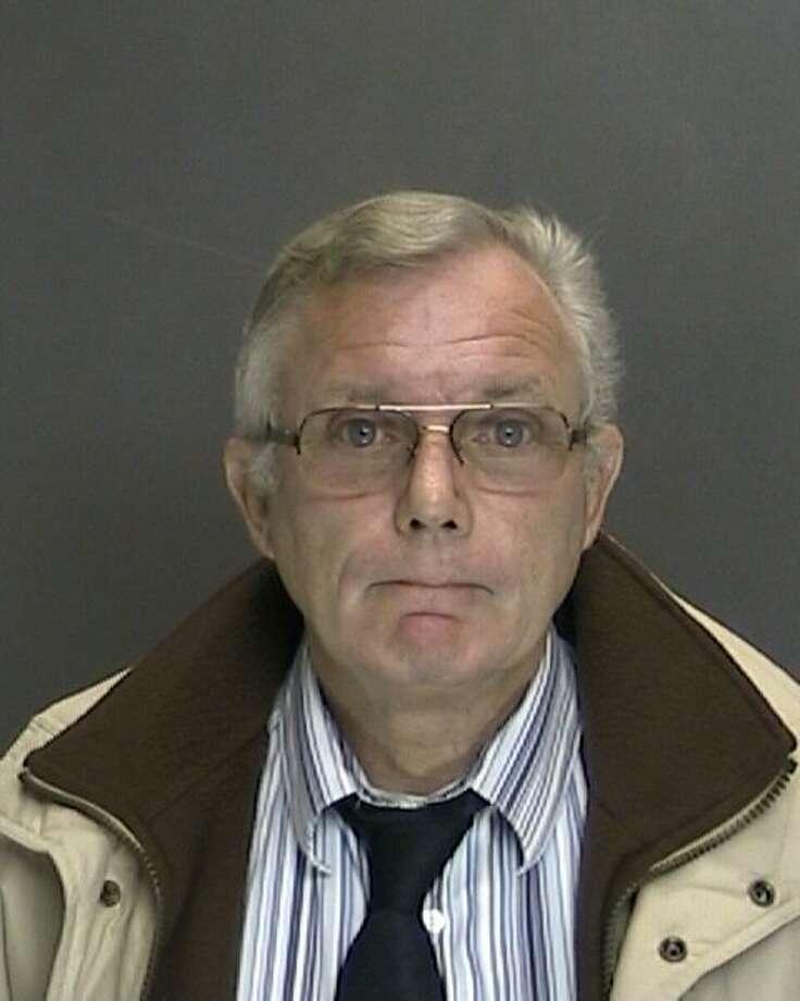 Raymond Skaarup (Troy police photo)