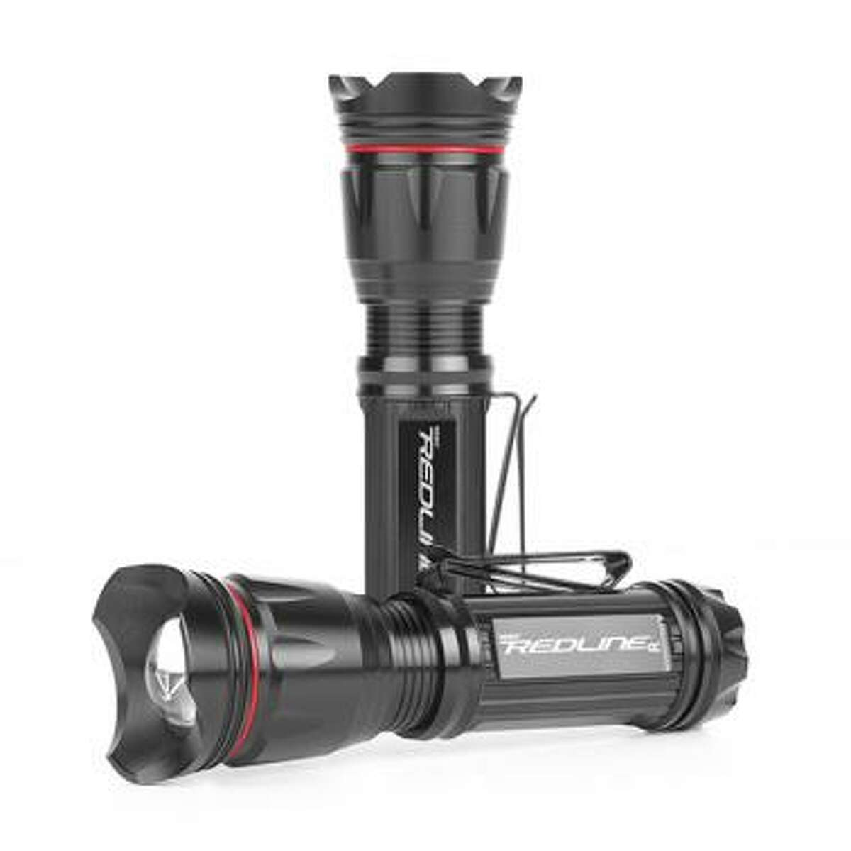 What to get: For the outdoorsy person The gift: Whether they love fishing, hunting, camping, hiking or biking, they're going to need a good flashlight. For around $20, the Redline OC flashlight from Nebo Tools is your best beam for the buck, packing a whopping 600 LUX into its 4.8-inch frame. It's small size, two-way clip and magnetic base mean you can stick it anywhere - on your cap, on the side of your truck or bike, between your teeth - so you can devote all 10 fingers to whatever task is at hand. It's tactical edge front also provide a little extra striking power against whatever may unexpectedly go bump in the night. The gift card: REI, Bass Pro Shops