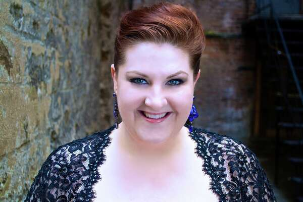 Soprano Tamara Wilson will perform a benefit recital for the Houston District of the Metropolitan Opera National Council.