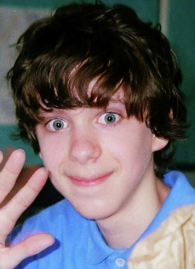A young Adam Lanza is pictured in this undated image from 2005. In 2007, Yale clinicians diagnosed Adam Lanza with profound emotional disabilities and offered him treatment Photo: Kateleen Foy, Photo By Kateleen Foy/Getty Imag / 2005 Kateleen Foy Getty images