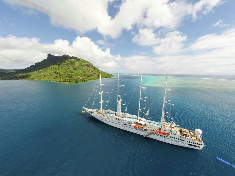 Windstar Cruises is offering Tahiti voyages all year, starting in May. / Windstar Cruises