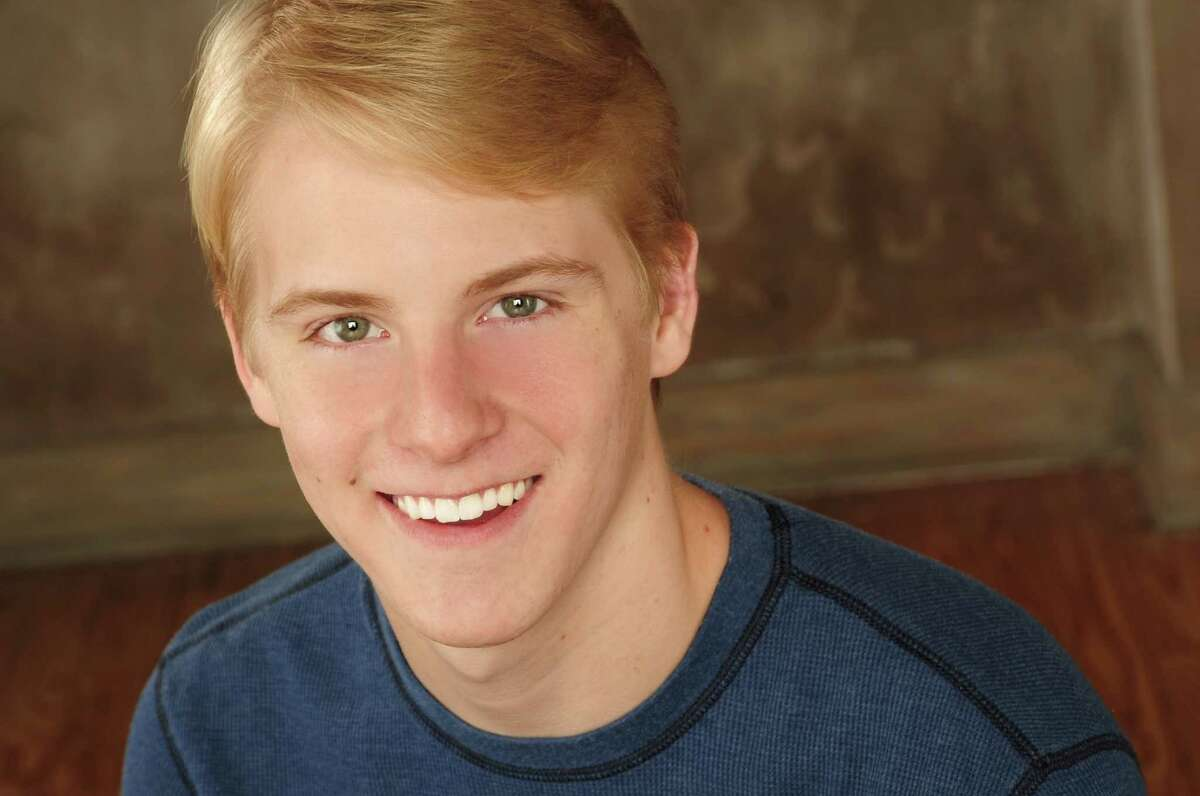 """Ben Estus is an Episcopal High School graduate who performs in """"The Book of Mormon"""" on Broadway."""
