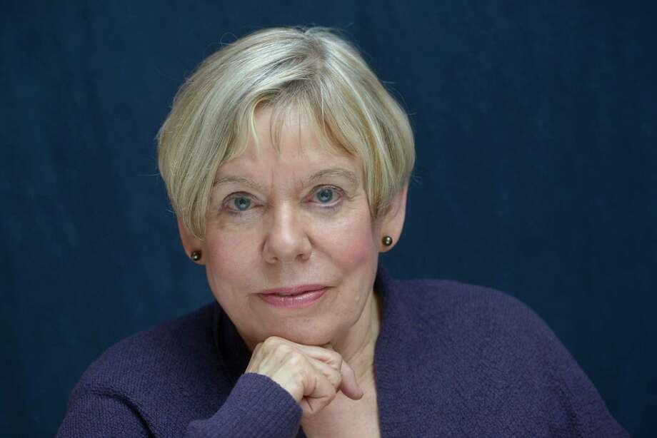 PARIS, FRANCE - MARCH 7:  Karen Armstrong, English historian and essayist poses during a portrait session held on March 7, 2013 in Paris, France. (Photo by Ulf Andersen/Getty Images) ORG XMIT: 147390653 Photo: Ulf Andersen / 2013 Ulf Andersen
