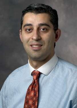 Dr. Mehrdad Ayati