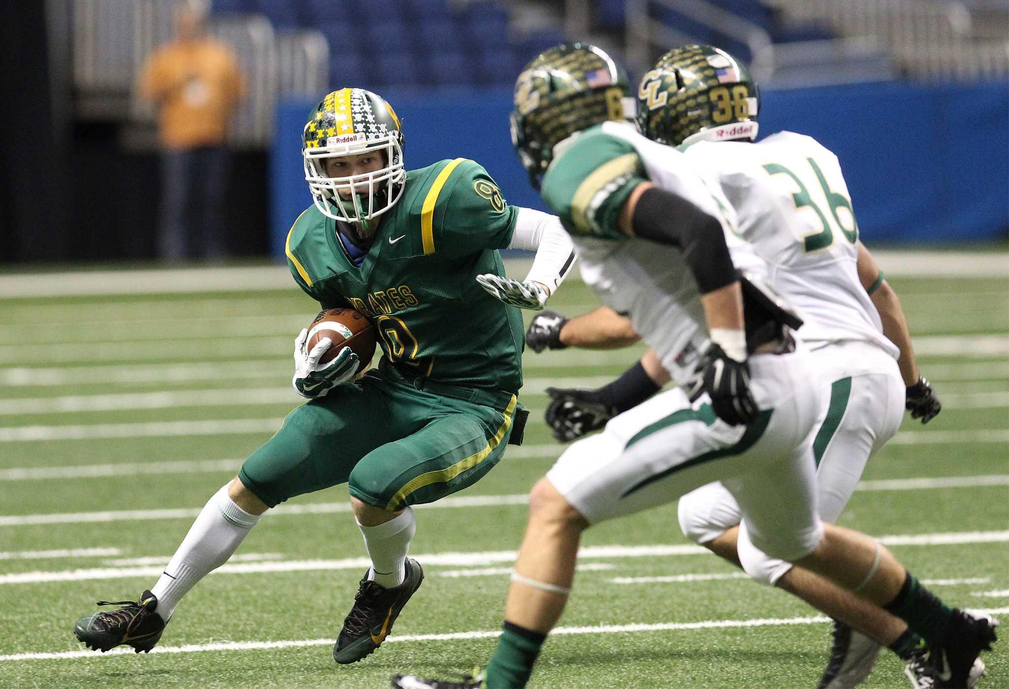 report three texas high football teams indefinitely