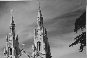 When bombings menaced a North Beach church - Photo