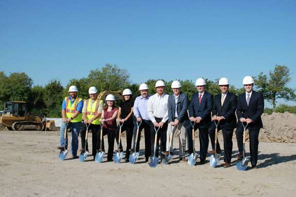 Stream Realty Partners, as developer, and Sun Life, as owner, broke ground on Remington Square phase II, an eight-story office building with 201,293 square feet at 10713 W. Sam Houston Parkway North.