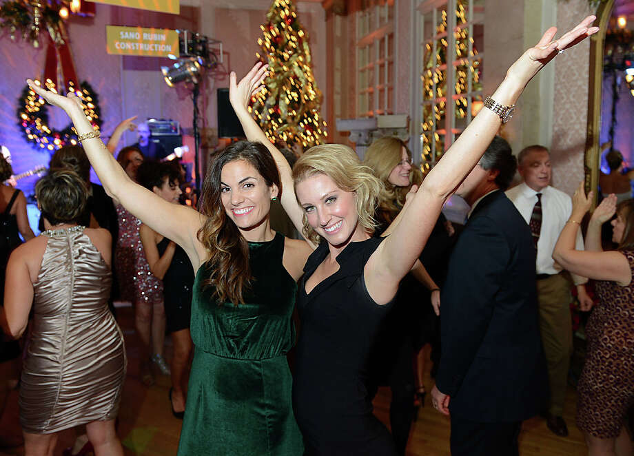 Were you Seen at St. Peter's Hospital Foundation's 16th Annual Holiday Kickoff at the Franklin Plaza Ballroom in Troy on Friday, Nov. 21, 2014? Photo: PRO, St. Peter's Hospital Foundation / LIZLAJEUNESSEPHOTOGRAPHY