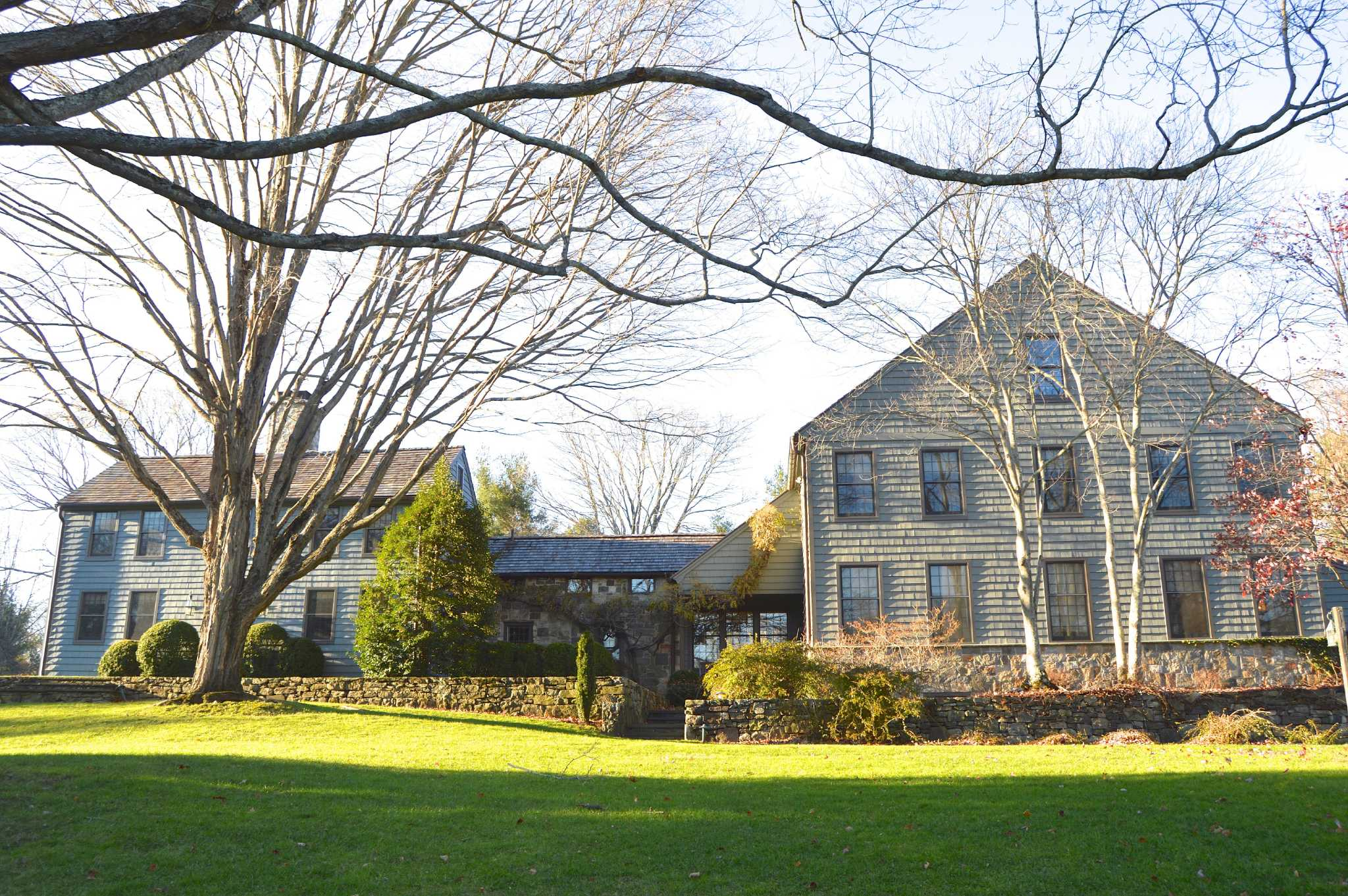On The Market A Home To Westport History And Paul
