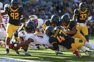 Stanford too much for Cal again - Photo