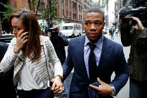 Is Ray Rice on the Texans' radar? - Photo