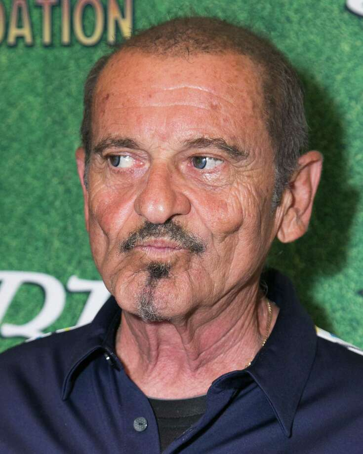 "Joe Pesci, 1990Word count: 6What he said: ""It's my privilege, thank you.""Won: Best Supporting Actor for ""Goodfellas""Source: Statista Photo: Vincent Sandoval, WireImage / 2014 Vincent Sandoval"