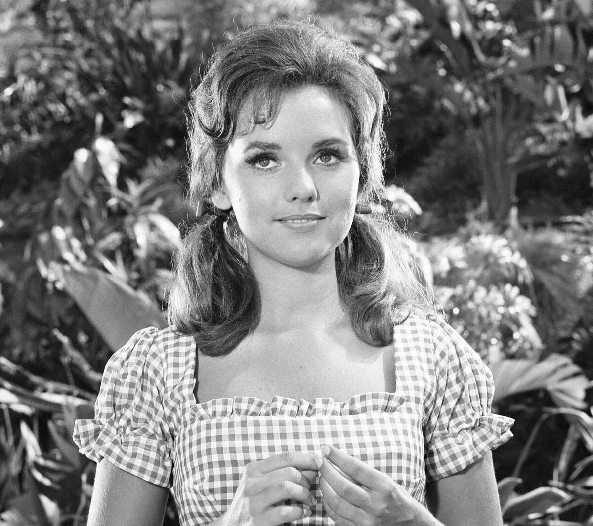 Known for her role as Mary Ann Summers on the classic sitcom
