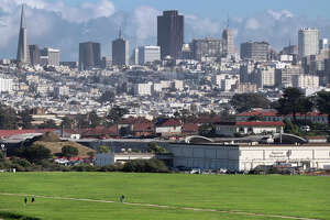 Commentary: 5 designs for park inside Presidio are all over map - Photo