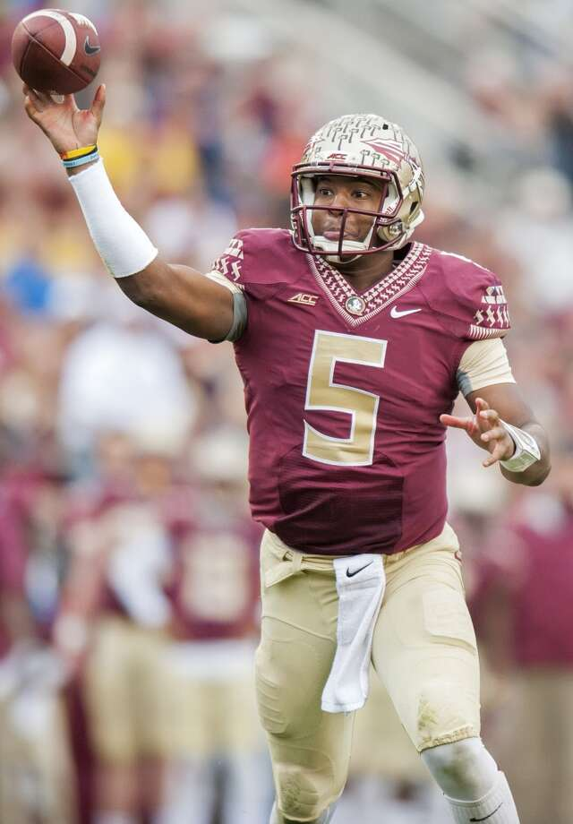 1. Florida State (11-0) Last week: 1 Photo: Jeff Gammons, Getty Images