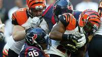 Texans host Bengals in Week 12 - Photo
