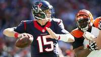 Texans fall to Bengals in Week 12 - Photo