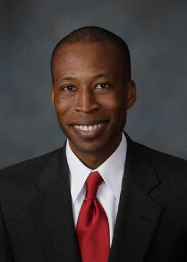 Scott Jackson, Chairman of the Sandy Hook Advisory Commission and Mayor of Hamden, Conn.. Photo: Contributed Photo / Connecticut Post Contributed
