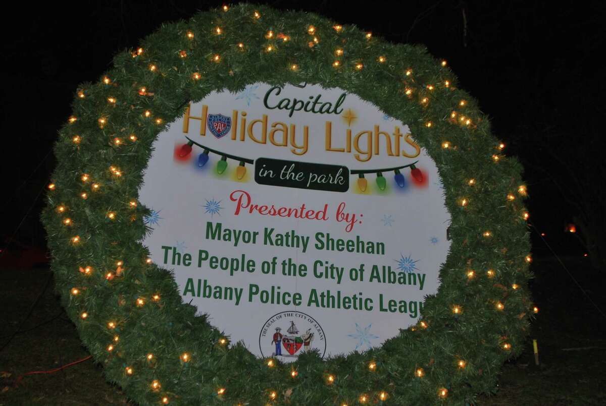 Were you Seen at the Capital Holiday Lights Chili, Chowder, and SoupFest in Albany's Washington Park on Sunday, Nov. 23, 2014?
