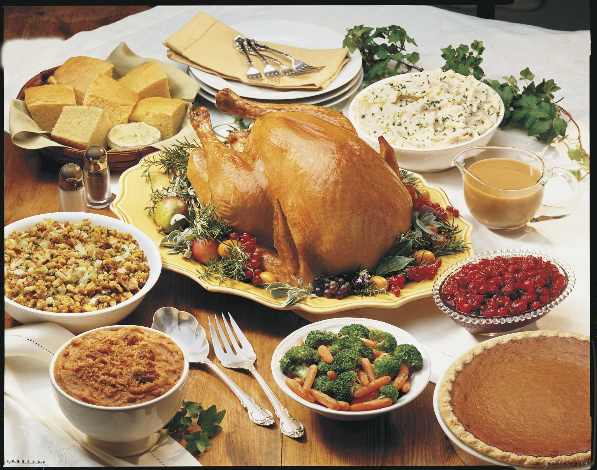 Hacks You Need To Survive Thanksgiving Day Cooking Family