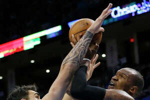 Speights to the rescue in Warriors' win - Photo