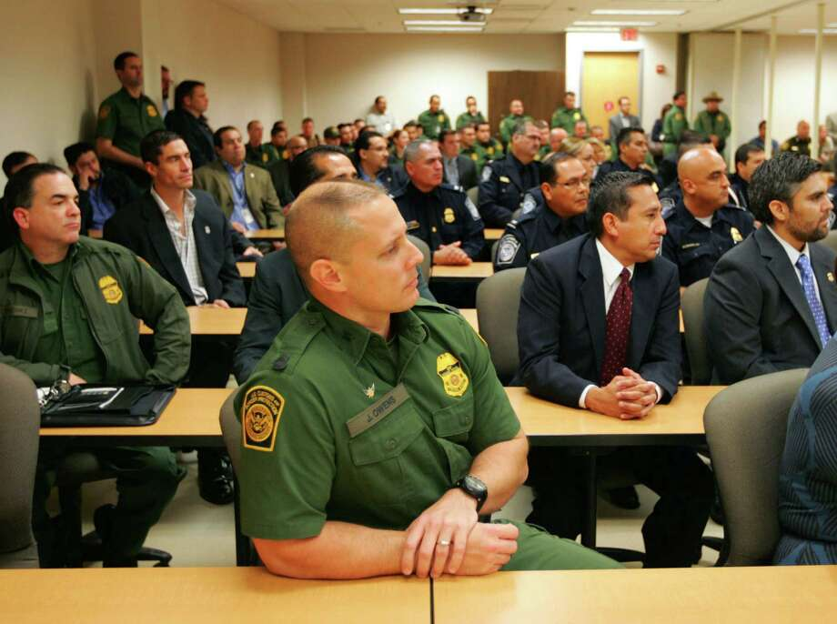 Some fear that Border Patrol agents will face a new surge in illegal border crossings after the immigration executive action announced last week. Photo: Nathan Lambrecht, MBO / The Monitor