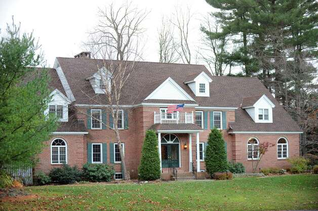 The residence of UAlbany president Robert Jones, which was purchased for $760,000 by the University at Albany Foundation, on Friday, Nov. 14, 2014, in Guilderland, N.Y. (Cindy Schultz / Times Union) Photo: Cindy Schultz / 00029495A