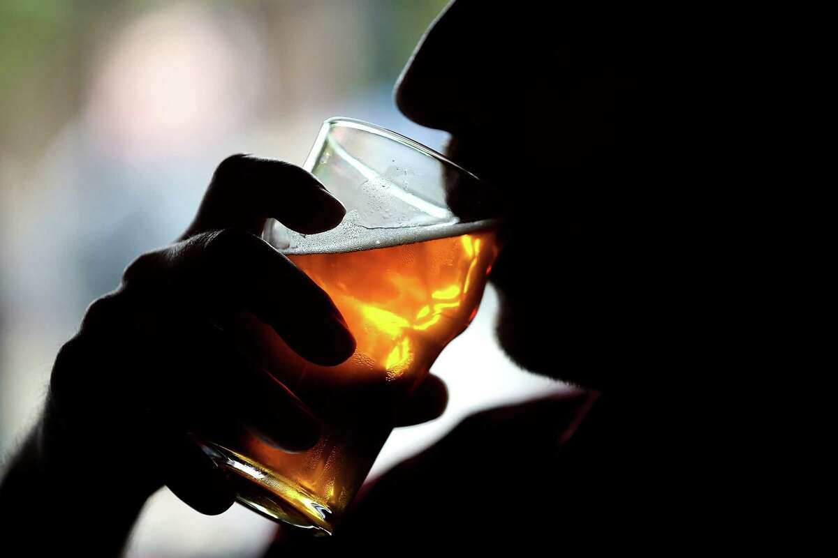 Avoid heavy drinking and binge drinking, which are associated with cirrhosis of the liver. Source: Centers for Disease Control and Prevention