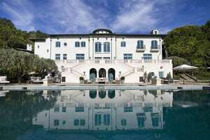 Robin Williams' Napa estate back on market at $9M less than original price - Photo