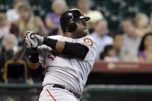 Sandoval reaches agreement with Red Sox - Photo