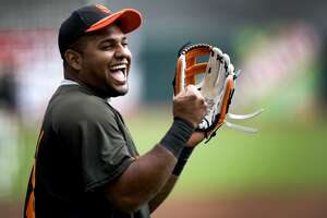 Pablo Sandoval reaches agreement with Red Sox - Photo
