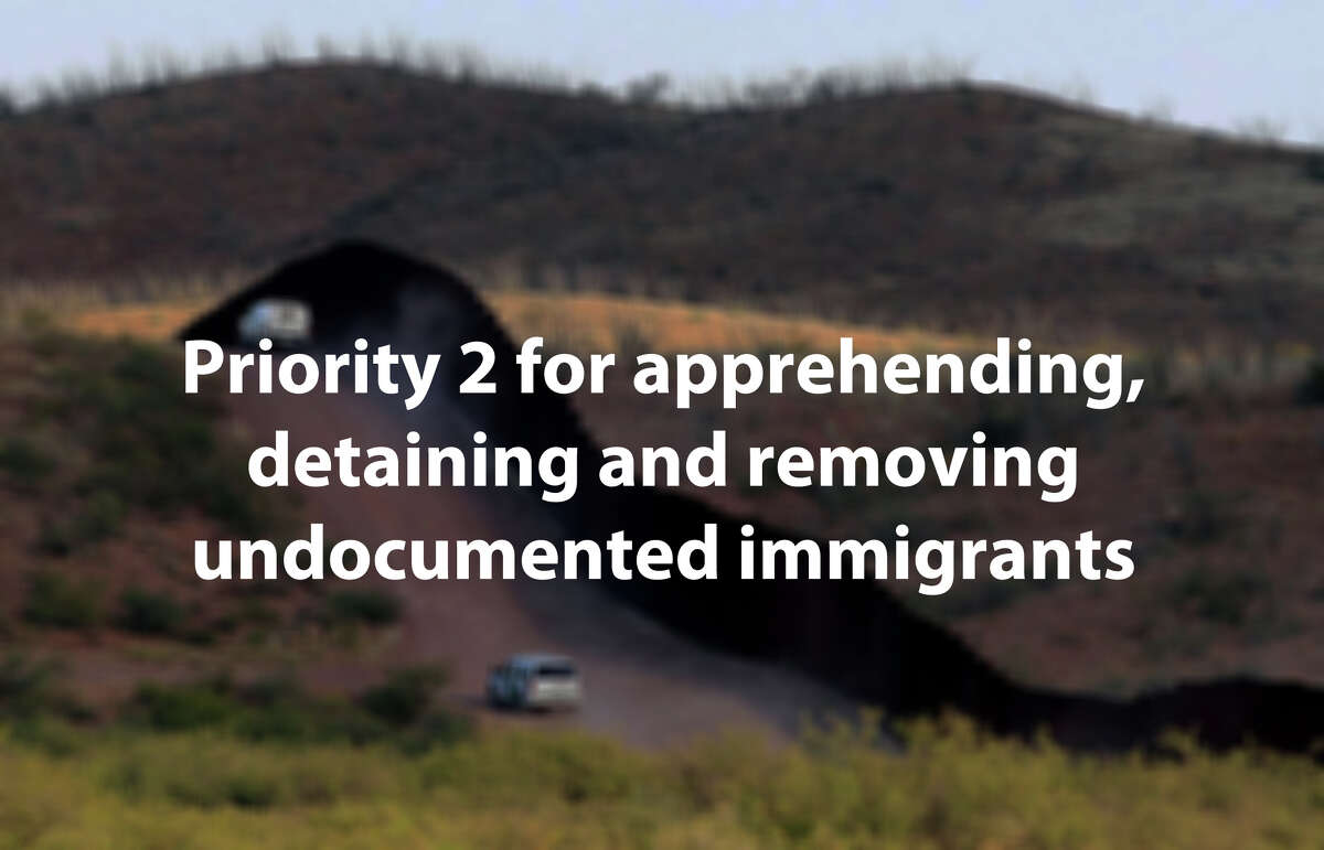 Per the DHS: