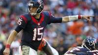 Texans lose Mallett for season - Photo