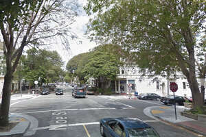 Man shot and killed during robbery in S.F.'s Duboce Triangle - Photo